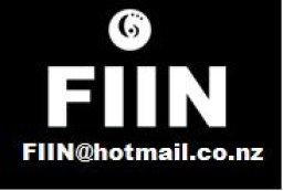 FIIN's debut EP release - 24th Sept 2011 @ Medusa