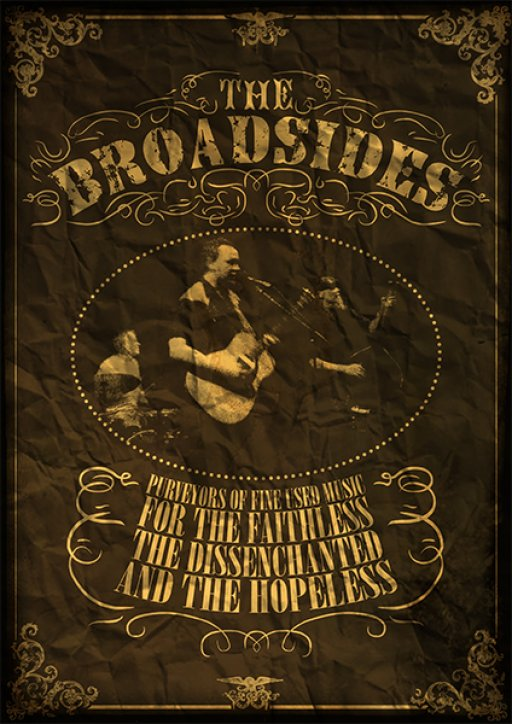 The Broadsides