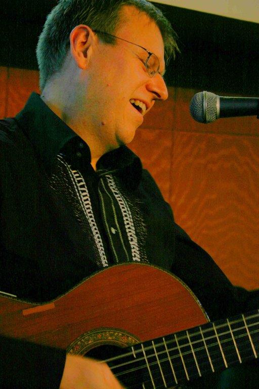 Adrian Stuckey