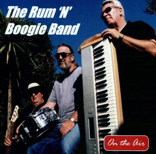 Rum & Boogie Band