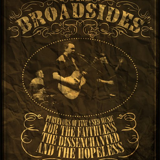 The Broadsides
